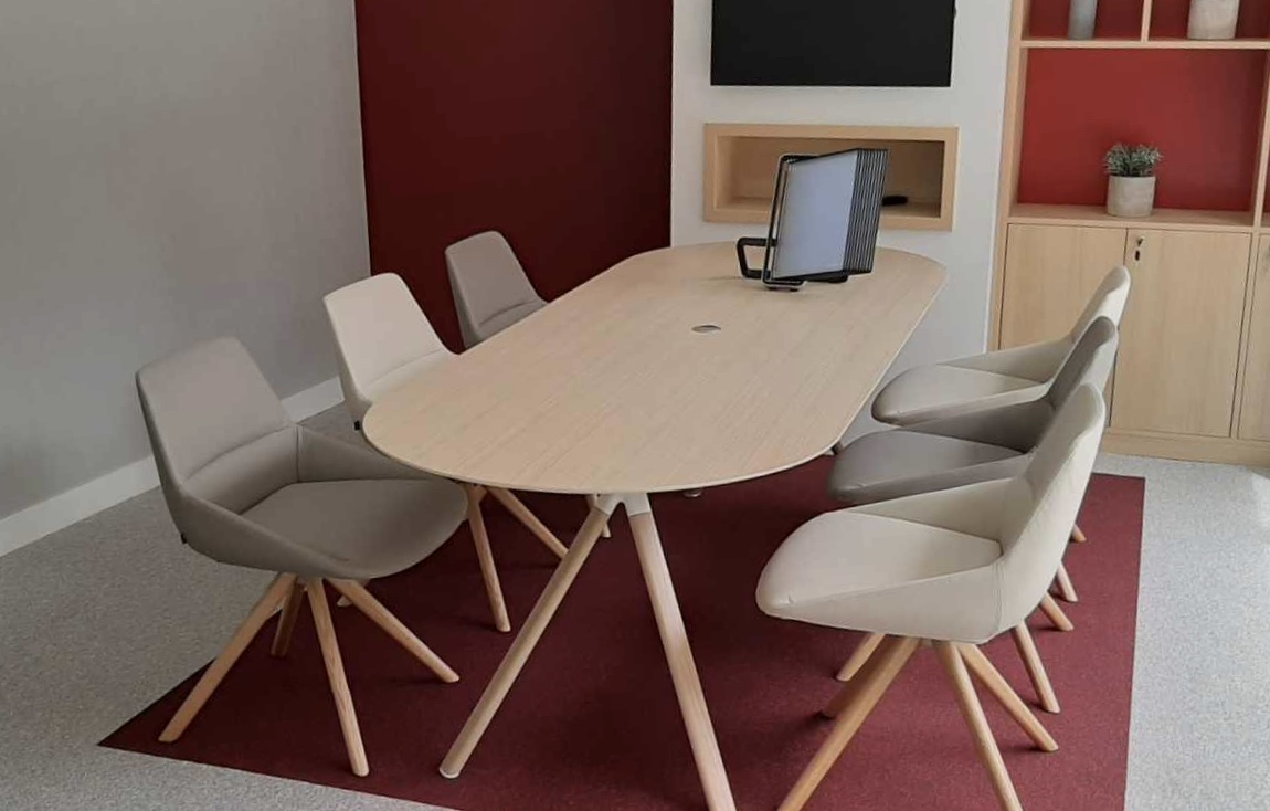 Idea and Ko mobilier de bureau