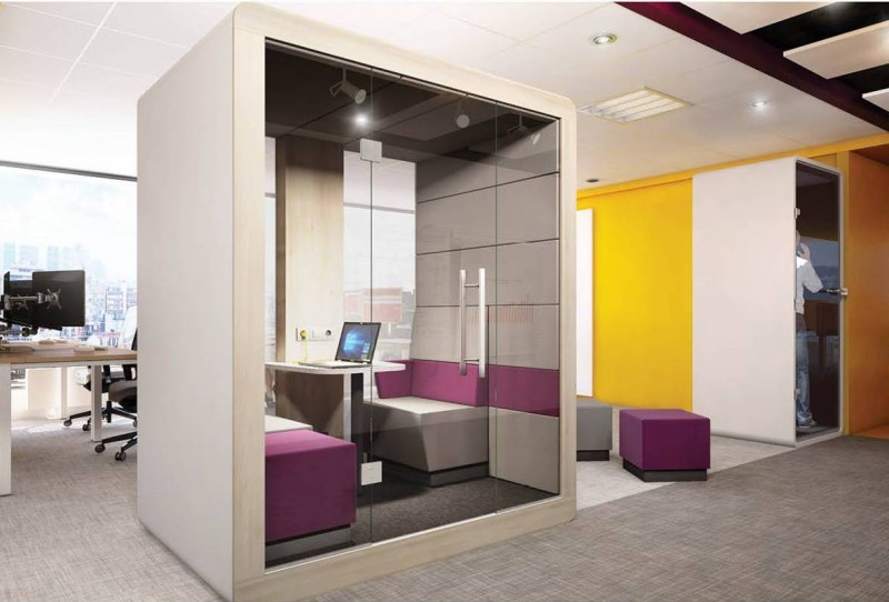 mobilier coworking idea ko. Black Bedroom Furniture Sets. Home Design Ideas