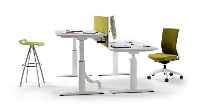 Mobilier ergonomique idea ko - Materiel ergonomique bureau ...