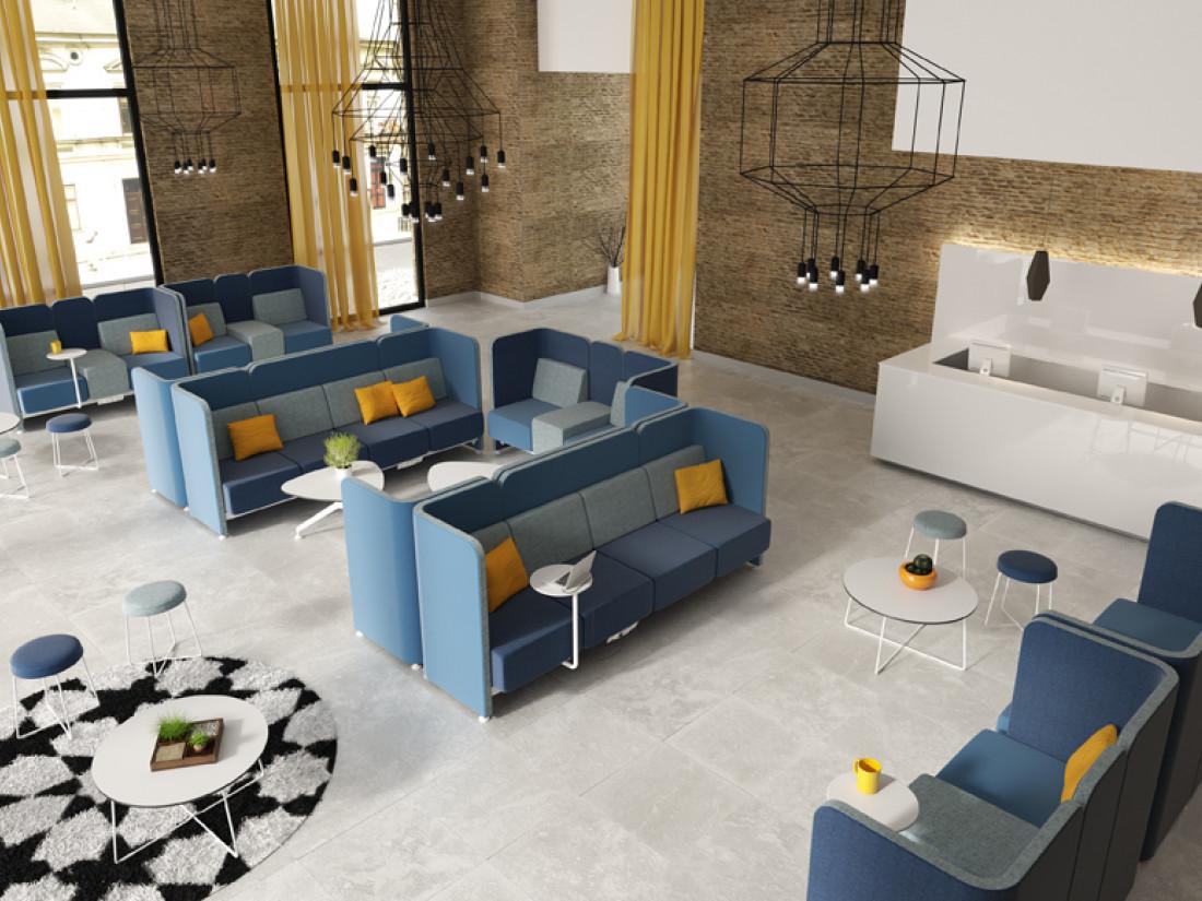 box de coworking let 39 s talk idea ko. Black Bedroom Furniture Sets. Home Design Ideas