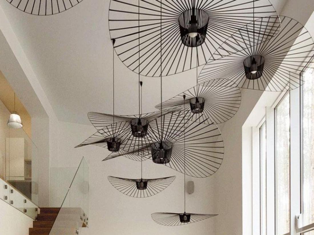 Luminaire Design Vertigo Idea Ko