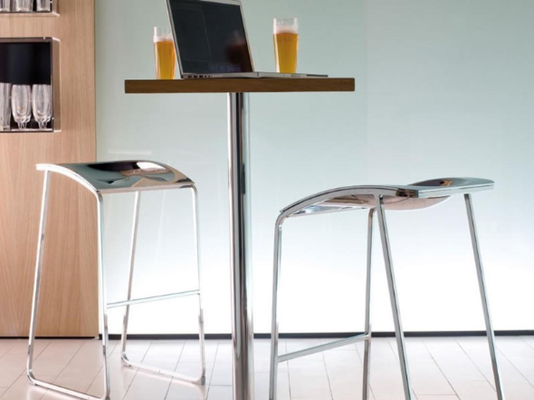 tabouret de bar design arod idea ko. Black Bedroom Furniture Sets. Home Design Ideas