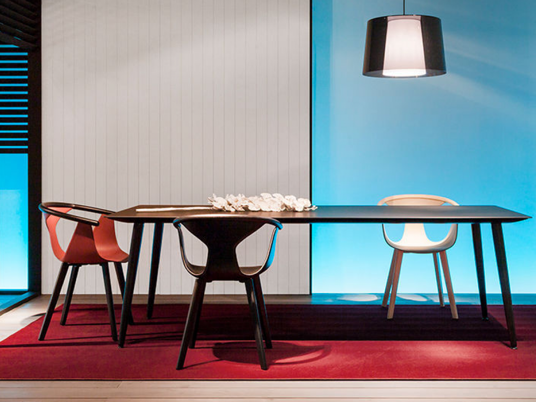 fauteuil de bar fox idea ko. Black Bedroom Furniture Sets. Home Design Ideas