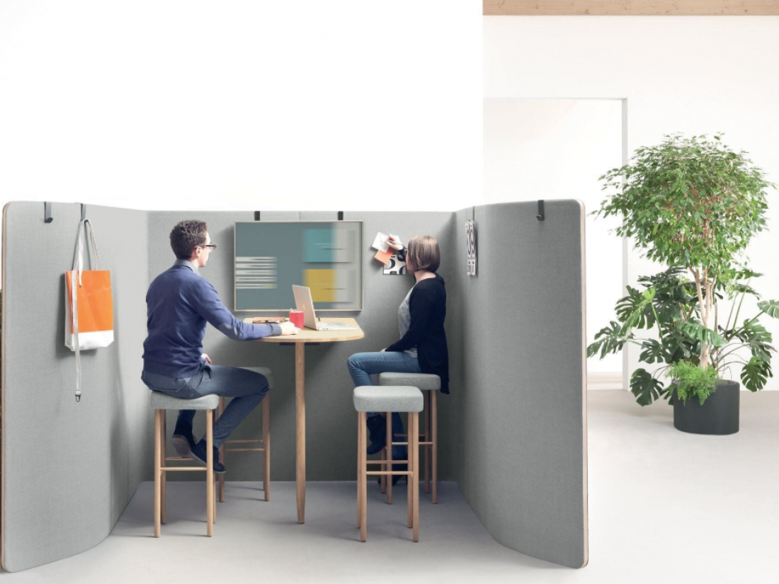 espace de coworking we work regus