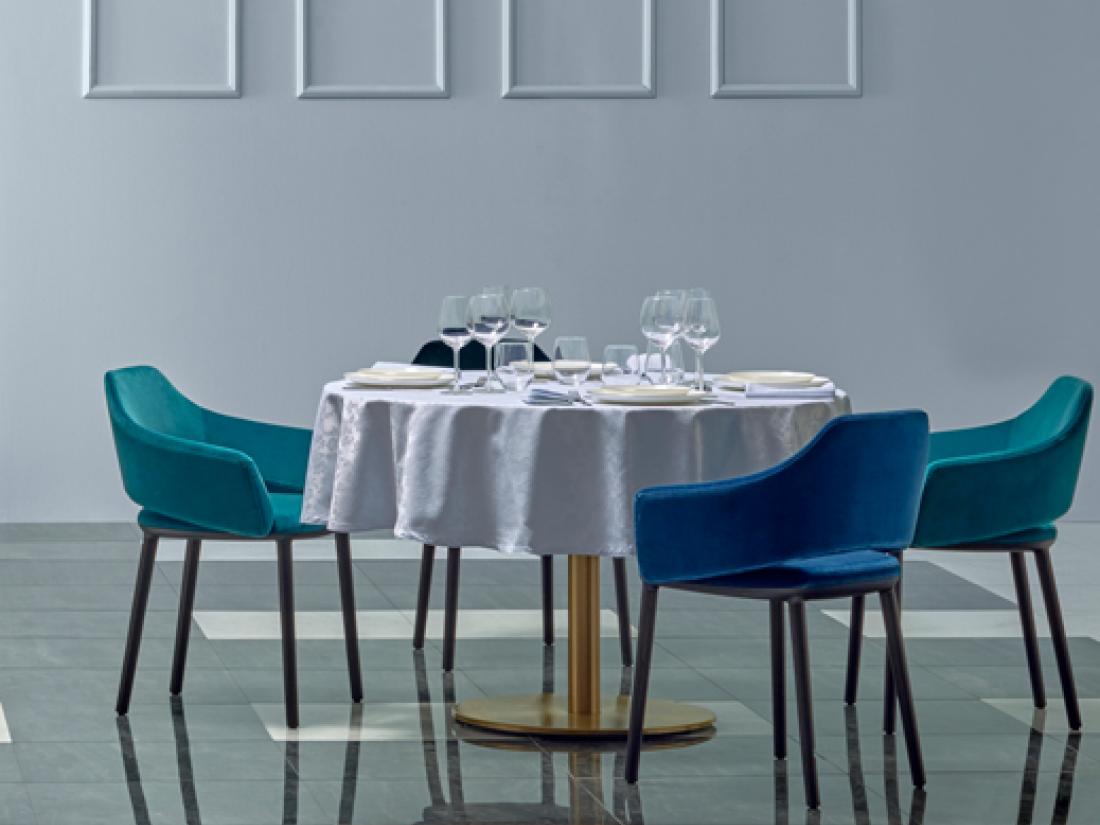 chaise de restauration vic idea ko. Black Bedroom Furniture Sets. Home Design Ideas