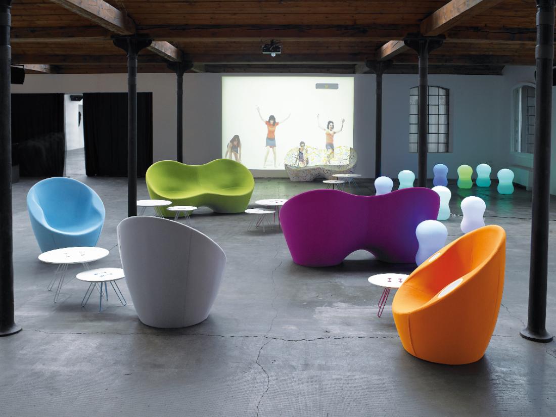 Chaises Salle D Attente Cabinet Medical fauteuil de salle d'attente - ouch | idea&ko