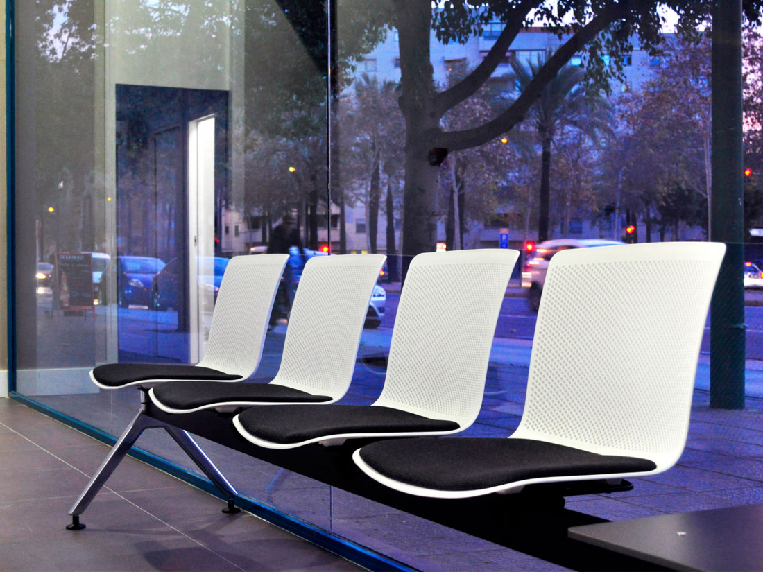 Chaises Salle D Attente Cabinet Medical chaise salle d'attente - glove | idea&ko