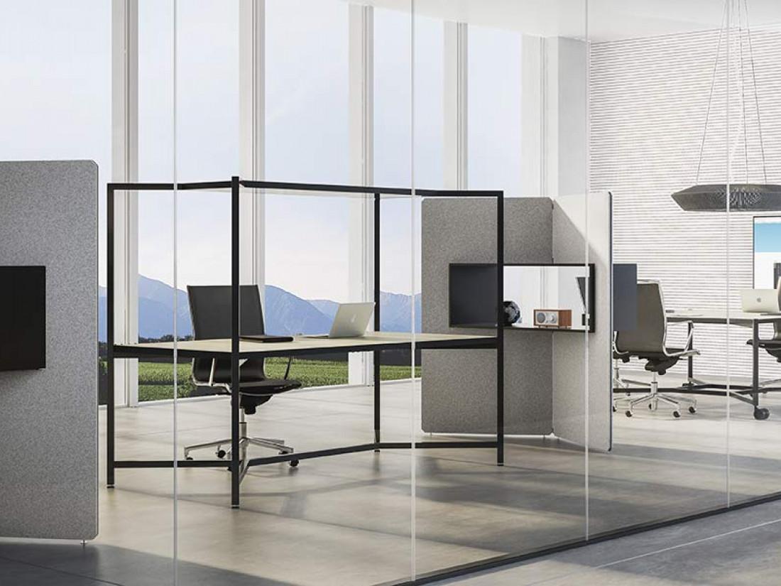 bureau coworking hub idea ko. Black Bedroom Furniture Sets. Home Design Ideas