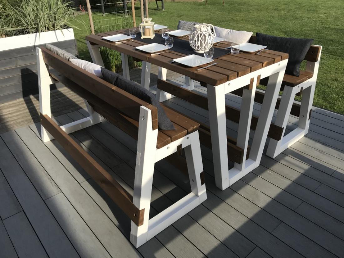 Mobilier de jardin et mobilier extérieur | Idea&Ko