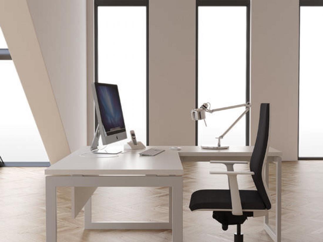 Bureau design v30 idea ko for Mobilier bureau ecologique