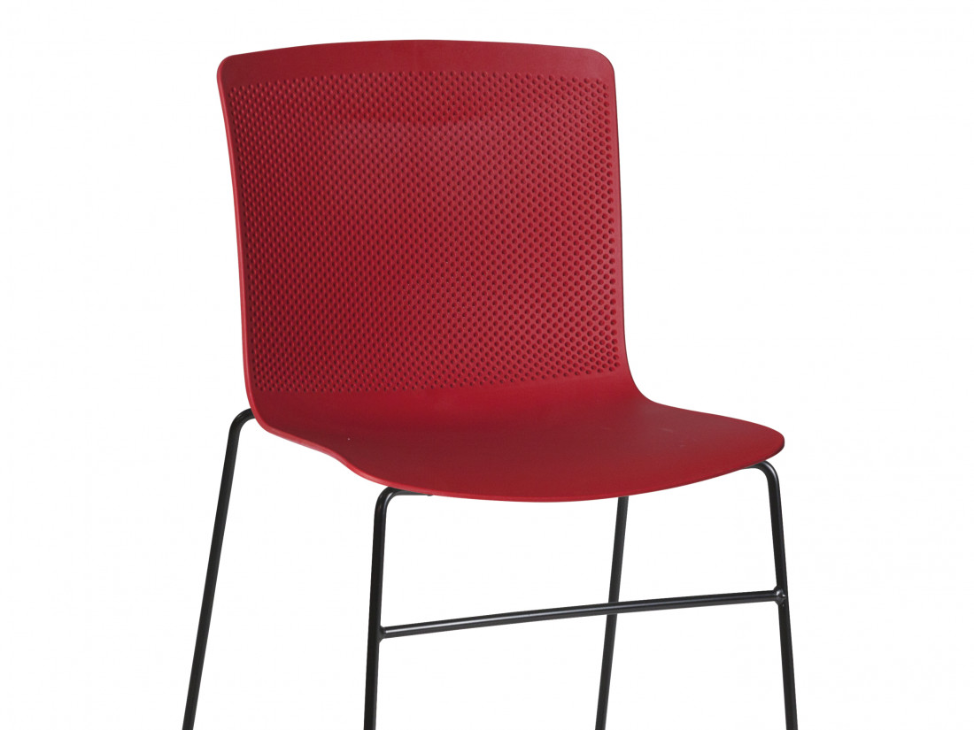 chaises visiteurs designs glove idea ko. Black Bedroom Furniture Sets. Home Design Ideas